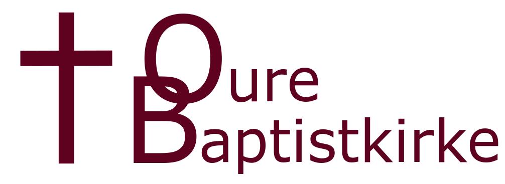 Oure Baptistkirke
